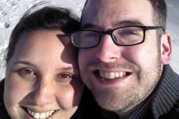 Honeymoon in Royal Caribbean Cruise