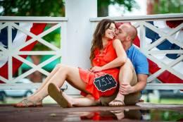 Honeymoon in Koa Kea Resort, Kauai, Hawaii; Cruise on Norwegian's Pride of America around the islands