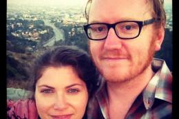 Honeymoon in Mexico (via USA)
