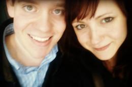 Honeymoon in London, Edinburgh, and Dublin