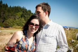 Honeymoon in Scotland & Spain