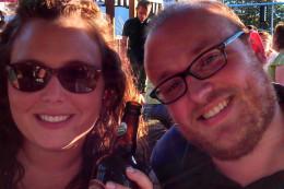 Honeymoon in Western Europe