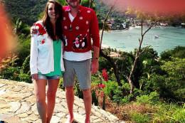 Honeymoon in Puerto Vallarta and Sayulita, Mexico