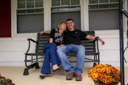 Honeymoon in Anna Maria Island, Florida