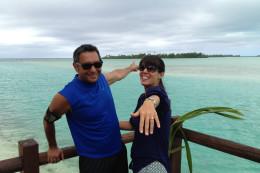 Honeymoon in Big Island, Hawaii