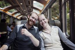 Honeymoon in Croatia to Dublin
