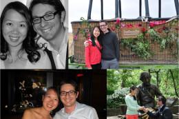 Honeymoon in Maldives + Vietnam + Cambodia