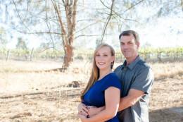 Honeymoon in Napa, california
