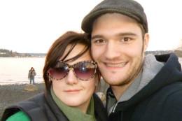Honeymoon in East Coast Road Trip