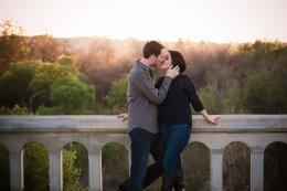 Honeymoon in Santorini, Greece; Athens, Greece; Paris, France