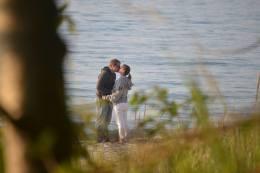 Honeymoon in Western Caribbean