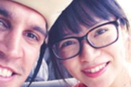 Honeymoon in Los Angeles