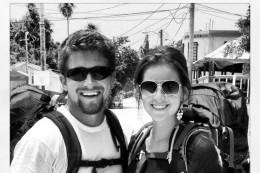 Honeymoon in Greece, Italy, & France