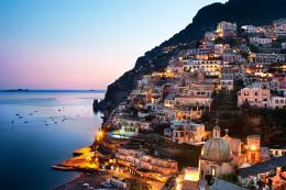 Honeymoon in Italy & Greece