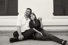 Honeymoon in London & Paris