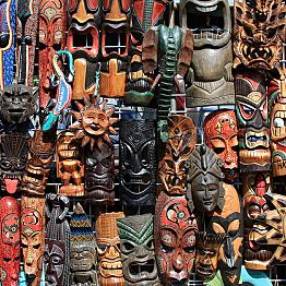 Aloha Flea Market