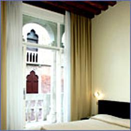 Room with a View, Albergo Al Tiepolo