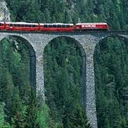 Rail Europe Passes