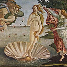 Art of the Uffizi Gallery
