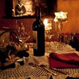 Dinner at Il Sole Sulla Vecia Cavana