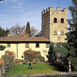 Hotel Castello del Nero
