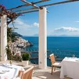 Lunch at Ristorante Luna Convento