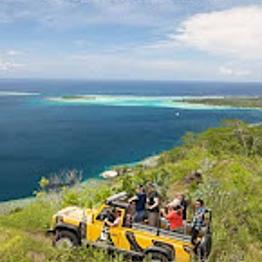 Tupuna Mountain Safari