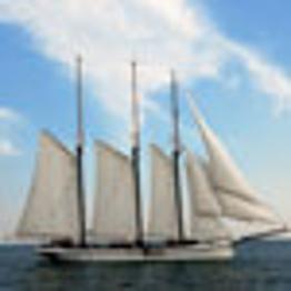 Seaspray Sailing Adventure