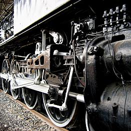 Eurail Train Passes