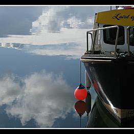 Boat to Ireland