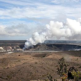 Bike Volcano Summit Tour