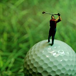 Green fees at the Tamarina Golf Club