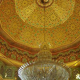 Hotel in Fez