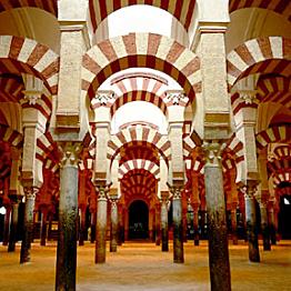 Walking tour of Córdoba
