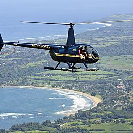 Mauna Loa Helicopters
