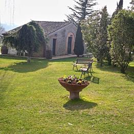 Agriturismo in Loreto Aprutino