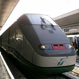 Train tickets from Reggio di Calabria to Napoli