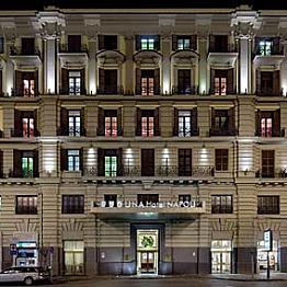 Hotel in Napoli