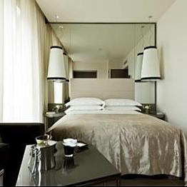 Hotel in Milano