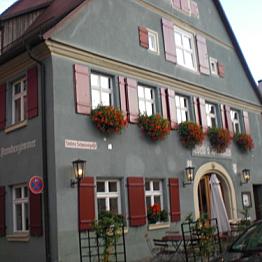 Weib's Brauhaus