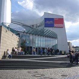 Schokoladen Museum