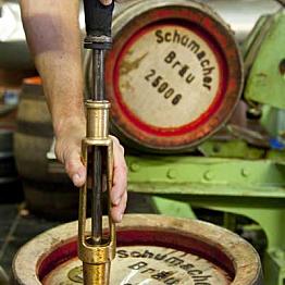 Schumacher Brewery