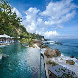 Ayana Resort Accommodations