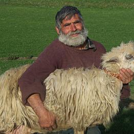Farm stay in Sardinia