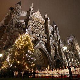 Christmas Breakfast & Mass