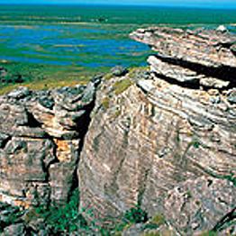 Darwin - Kakadu National Park