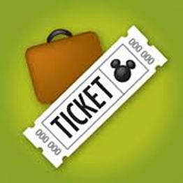 Disney World - Tickets