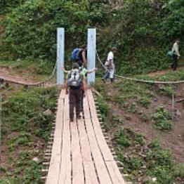 Hike the Ban Nalan Trail