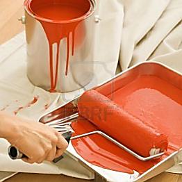Paint / paint supplies