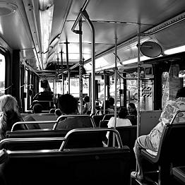 Public Transportation Pass